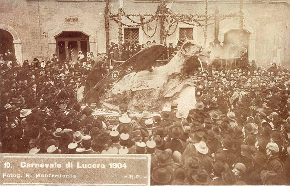 ANNO 1904- FOTO POSTATA DA MAURO LASKAVJ- (ASCANIO ILICETO)